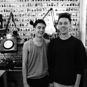 Federico & Ricardo - Jul 2016