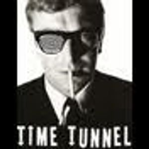 Time Tunnel London Podcast 3 - May 2011(Liam_Ska)
