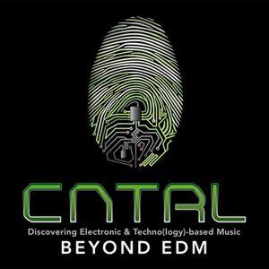 Carl Craig - Live on CNTRL TV: EDM 10 - The Hoxton (Toronto) - 08.11.2012