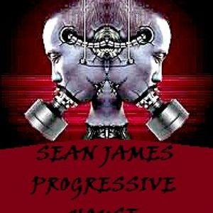 SEAN JAMES PROGRESSIVE HOUSE PT8