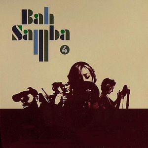 Bah Samba mix - By LoBoLPZ