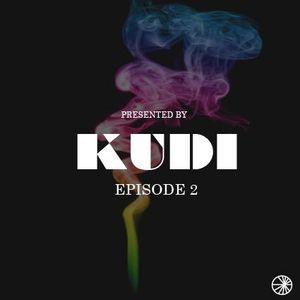 Kudi Presents E.D.M. Euphoria Damn Music Vol. 2