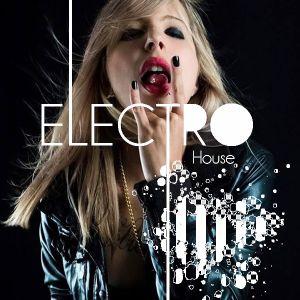 EDDY THOMAZ - SESSION #3 Electro-House