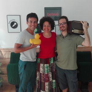 Nick and Noah Need Help with Juliana Rabbi 29.05.17