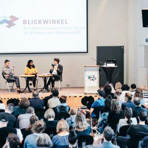 Blickwinkel Tagung 2018: Vortrag von Dr. Sebastian Winter