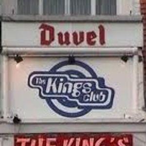 dj Dennis @ The Kings Club 17-05-2012