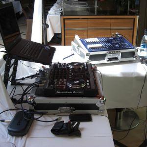 Dj Alex Dan-1'st Autumn Mix(14.09.2012)