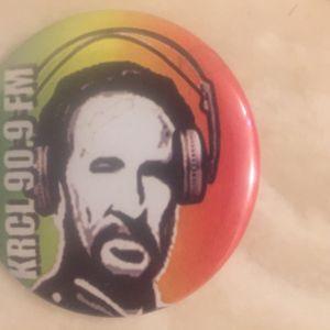 Smile Jamaica Radio Ark-Ives; July 22, 2017: KRCL 90.9FM SLC, Utah Robert Nelson - Selassie B'day