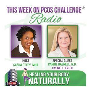 Healing Your Body Naturally - PCOSChallenge.com