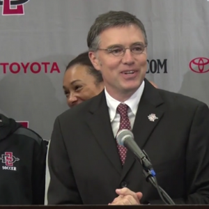 """John David Wicker: """"If there is an NFL stadium in Mission Valley we want to be a part of that"""""""