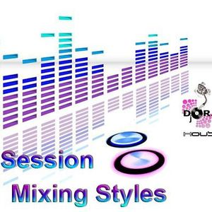 Session Mixing Styles