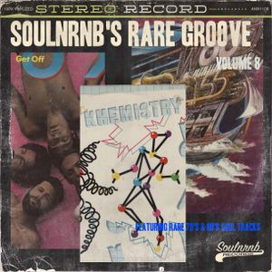SoulNRnB's Rare Groove Volume 8
