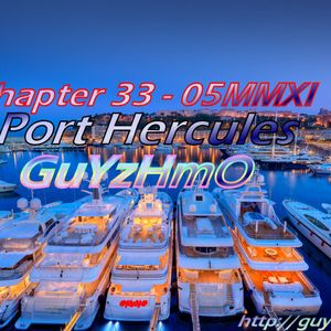 Chapter 33 Port Hercules 05MMXI