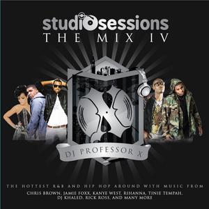 Studio Sessions - The Mix IV