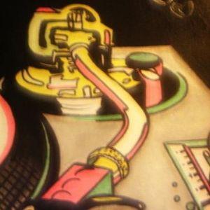 DISKO DARK RADIO DEEA DJ VICKY RAMIREZ (29-06-16)