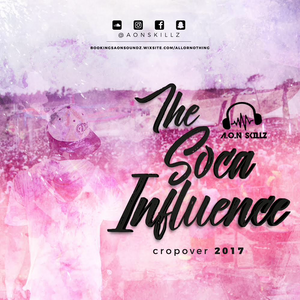 THE SOCA INFLUENCE 2017