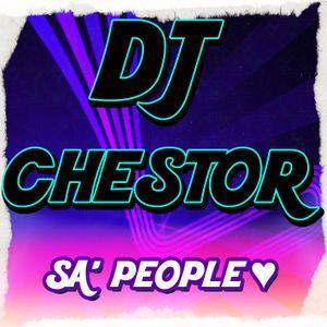 SA' PEOPLE♥ - DJ CHESTOR