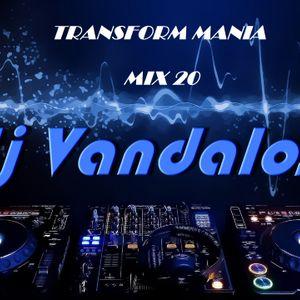 Transform Mania Mix 20 (2015)