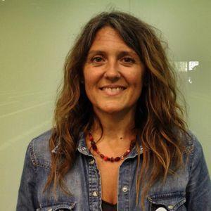 Carol Rubio quiere empoderar a los pacientes crónicos con @kronikoensarea