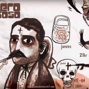 """Sonidero Latoso """"Música en las Venas porque la memoria no calla"""" 20/08/2015"""