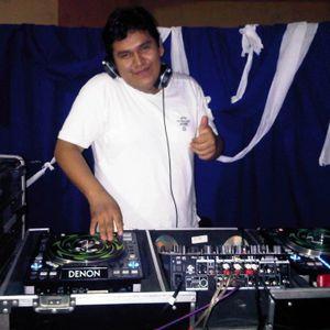 Darwin DJ - Mix Reggeton & Electro Latino - J Alvares - Juan Majan