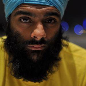 09 - Talking to London - Sukh - Sikh Talk