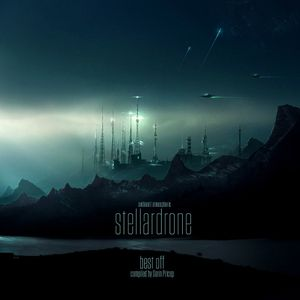 STELLARDRONE - Best Off