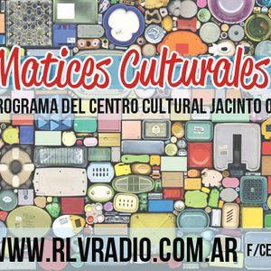 Matices Culturales 19/03/2016
