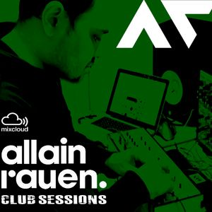 ALLAIN RAUEN - CLUB SESSIONS 0678
