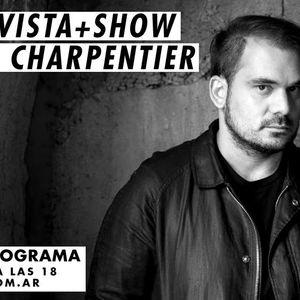 """Entrevista y show en vivo de Bambi Charpentier presentando su nuevo disco """"El Encuentro"""" #FAN214"""