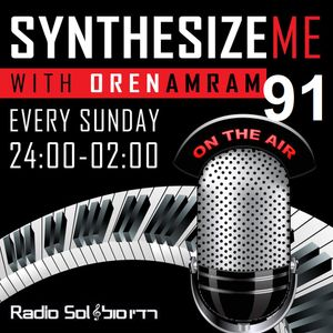 Synthesize me #91 - 19/10/2014 - hour 1