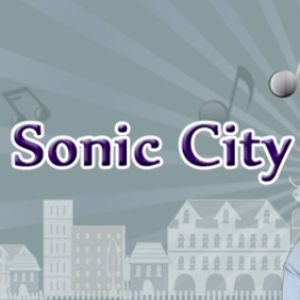 Sonic City - 25-06-2015 - with Hall of Fame segment