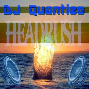 #25 Headrush Radio - Liquid Show - Nov 7th 2014