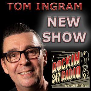 Slow Down Show with Tom Ingram #56