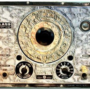 Random Radio 028: electrophotomural 2
