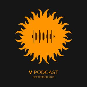 V Recordings Podcast 081 - Hosted By Bryan Gee