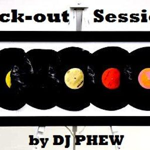Check - Out Session by DJ PHEW