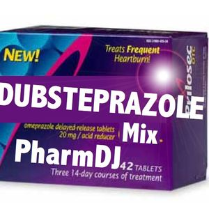 Dubsteprazole Mix - PharmDJ does Dubstep