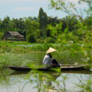 Dark  Saigon rise again!
