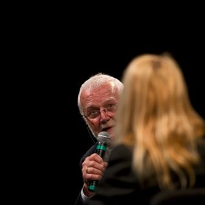 Assises Internationales du Roman 2016 // Entretien avec Russell Banks / En dialogue avec Laure Adler