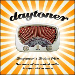 Daytoner's Radio Debut Mix