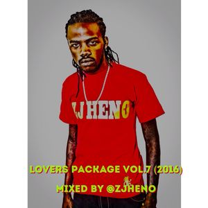 Lovers_Package_Vol.7 [Dec 2016] @ZJHENO