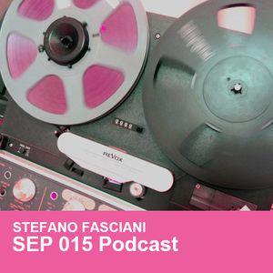 September 2015 Podcast