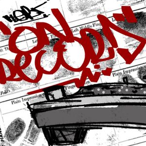 On Record: Mixtape feat De La Soul, TCQ, Jurassic 5, The Roots, Prodigy, ODB, Public Enemy...