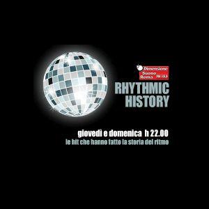 Rhythmic History 19-05-2016