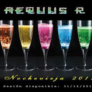 Aequus R - Sesión Nochevieja 2011