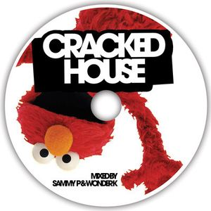 Sammy P - Cracked House Mini Mix