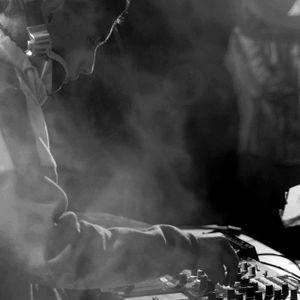 DJ Set Techno 001 - Juan Camilo Guerrero
