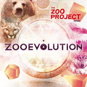 Zoo Evolution - The Zoo Project Radio Show #019 (Jacky)