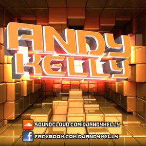 DJ ANDY KELLY KEEPIN' IT CLEAN 1 (March 2012)